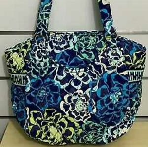 Vera Bradley Glenna Purse. Katalina Blues.